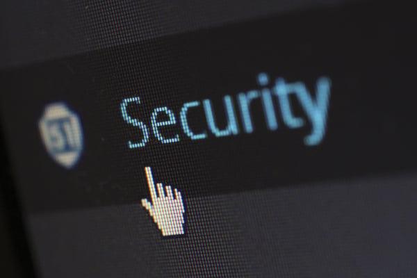 uniFLOW Security